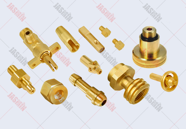 Brass LPG Gas Fittings Brass Gas Parts