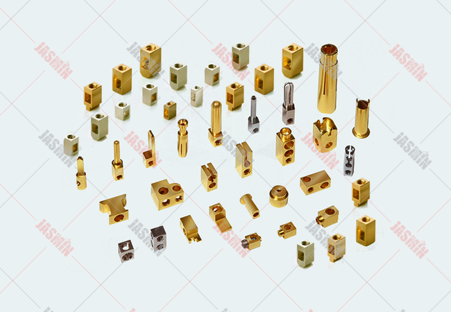 Brass Switchgear Terminals & Connectors