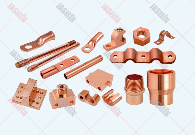 Copper Components